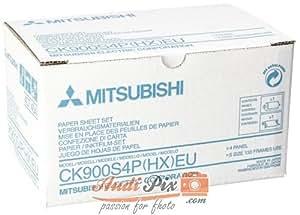 Mitsubishi CK 900 S 4 P (HX) EU