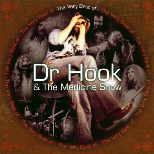 DR. HOOK - Greatest Hits Of The 80