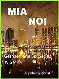 Mia Noi  Minor Wife (Bangkok/Thailand Noir, a Psychological, Adventure, Suspense/Mystery) (A Psychological Suspense, Murder & Mystery Thriller Series Book 2)