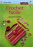 echange, troc Léonie Petit - Crochet facile