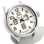 Invicta Russian Diver Grand Clock -Silver Ss Watch 1787