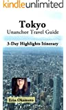 Tokyo Travel Guide - 3-Day Highlights Itinerary