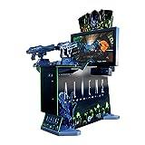 Aliens Extermination Deluxe Arcade Game