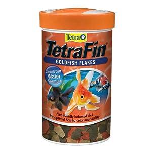 TetraFin Flakes, 7.06-Ounce