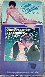 Amazon.com: This Property Is Condemned: Robert Redford ...