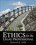 Ethics for the Legal Professional (8th Edition)