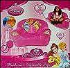 Disney Princess plushcover Inflatable Sofa