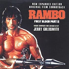 Rambo:first Blood Part 2 - The Pirates