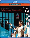 Puccini: Madama Butterfly (Dynamic: 55563) [Blu-ray] [2012]