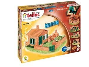 5 variation brick and mortar construction set