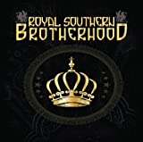Royal Southern Brotherhood - The Royal Southern Brotherhood