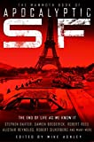 The Mammoth Book of Apocalyptic SF (English Edition)