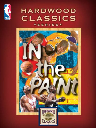 NBA - In the Paint