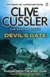 Clive Cussler Devil's Gate (Numa Files 9)