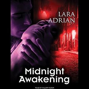 Midnight Awakening: The Midnight Breed, Book 3