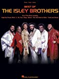Best of the Isley Brothers: Piano, Vocal, Guitar