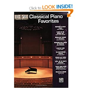 top 10 classical piano music