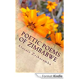 Poetic Poems of Zimbabwe (English Edition)