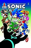 img - for Sonic the Hedgehog #195 book / textbook / text book