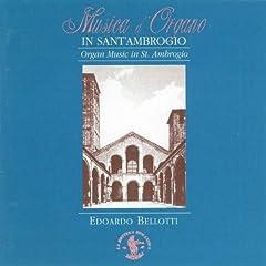 Sonata no. 2, op. 65: Fuga, allegro moderato