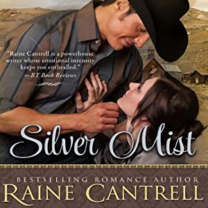 Silver Mist Audiobook