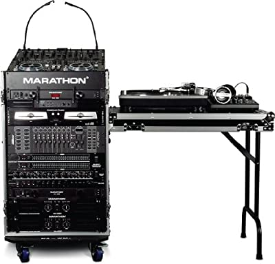 Marathon MA-11M16UCT Flight Road Case