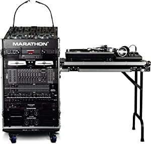 Marathon MA-11M16UCT Flight Road Case