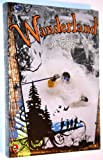 Wanderland: An East Coast Ski Thriller -- NEW DVD!!