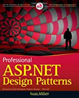 Professional ASP.NET Design Patterns ebook download