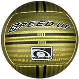 Speed Up Leatherite Target Football Size 5