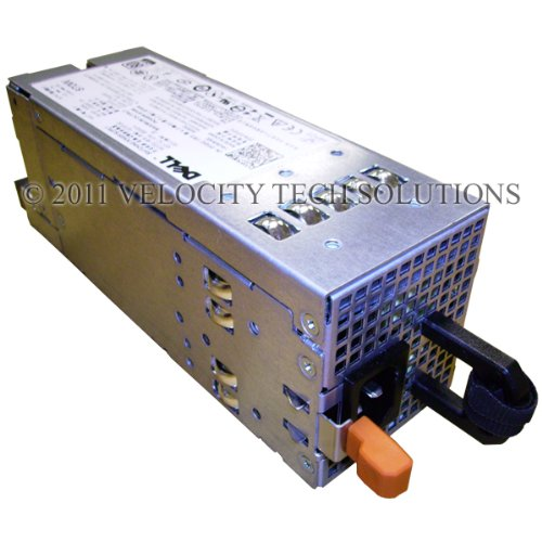 YFG1C Dell 870W Power Supply for PowerEdge R710 and T610 - Denomdraran