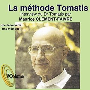 La méthode Tomatis   Livre audio