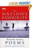 The Nation's Favourite: Twentieth Century Poems