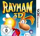 Rayman 3D (3DS)