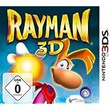 """Rayman 3Dvon """"Ubisoft"""""""