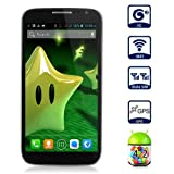 Cubot P9 Unlocked 5.0 inch Android 4.2 3G Smartphon