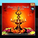 Prayers For Diwali (Morning and Evening