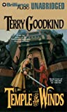 Terry Goodkind Temple of the Winds (Sword of Truth)