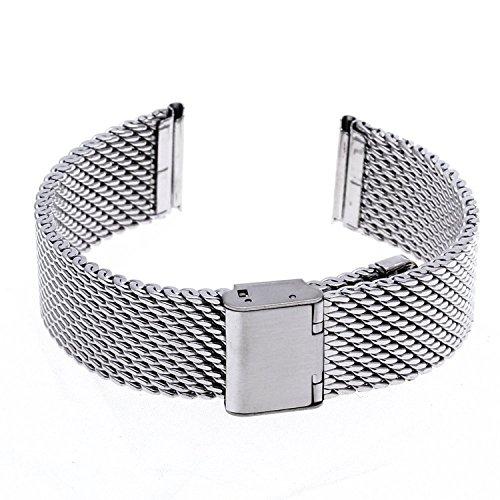 edelstahl-metall-uhren-ersatz-riemen-armband-mit-stecker-fur-ck-burger-longines-18mm-silber