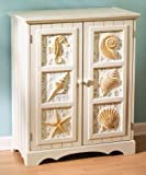 Shell Two-Door Cabinet