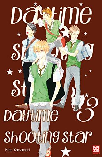 Daytime Shooting Star, Band 3
