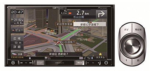 Pioneer 楽ナビ AVIC-RZ09 AVIC-RZ09