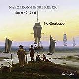 ナポレオン=アンリ・ルベル:ピアノ三重奏曲集