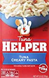 Tuna Helper Creamy Pasta, 5.5-Ounce Boxes (Pack of 12)
