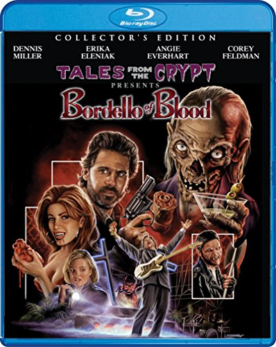 Tales From The Crypt Presents: Bordello Of Blood [Collector's Edition] [Blu-ray]