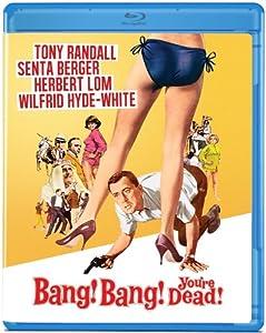 Bang Bang You're Dead [Blu-ray]