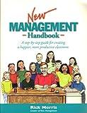 New Management Handbook [Paperback]