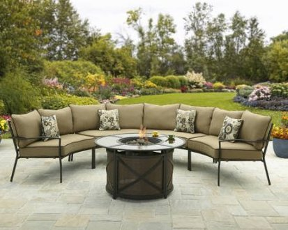 Fabric-Sofa-Set-with-Gas-Fire-Pit