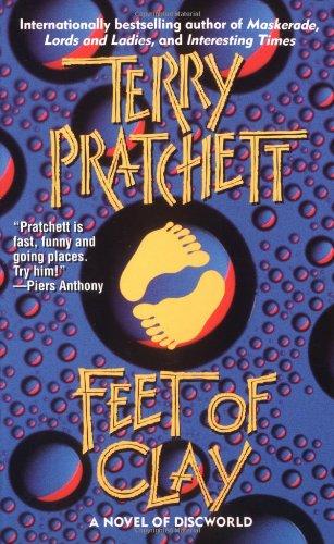 terry pratchett feet of clay pdf
