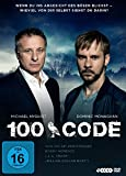 DVD Cover '100 Code [4 DVDs]